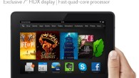 Two years after the original Kindle Fire was introduced, Jeff Bezos announced recently the release of the all new Kindle Fire family. Watch the video below for a presentation about […]