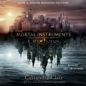 The Mortal Instruments City Of Bones Free Audio Book