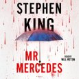 "Customer Review – ""It Wasn't Easy!!!"" Reading this book wasn't an easy thing. Mr. Mercedes is a disturbing character and all his actions and thoughts were very disturbing. Stephen King […]"