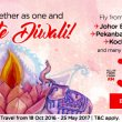 AirAsia Deepavali Promotion 2016 - Lowest Fares from RM39