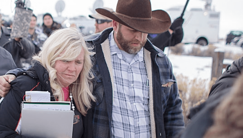 Second Eyewitness: Chronicling the Tragic Ambush and Murder of LaVoy Finicum [Video]