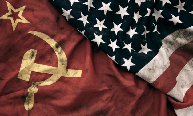 """VIDEO: Obama Denies Significant Differences """"Between Communism and Capitalism"""""""