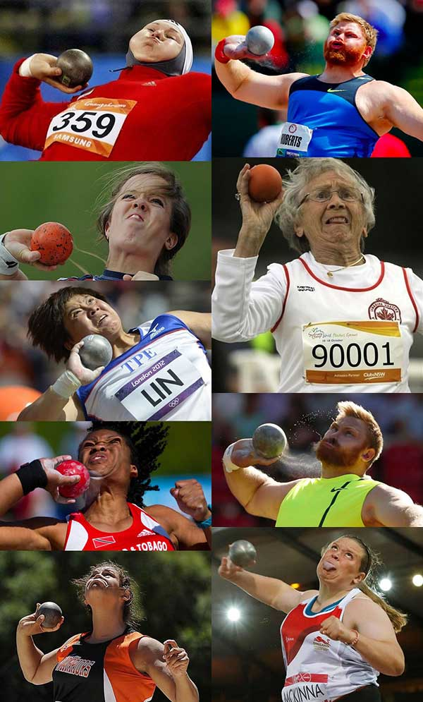 16-01-shot-put-throw-funny-face