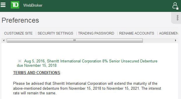 16-08-sherritt-bond-pushed-back-to-2021 Sherritt Restructures
