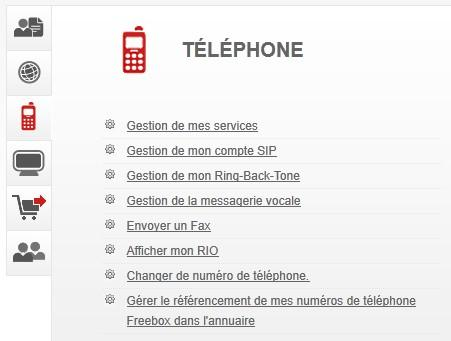 Ecouter messagerie free mobile