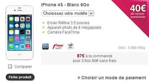 iphone4sfreemobile