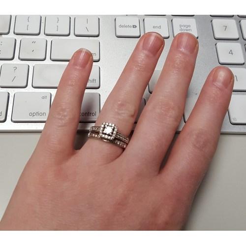 Medium Crop Of Jinger Duggar Engagement Ring