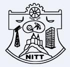 NIT Tiruchirappalli Recruitment 2016 For Deputy Registrar & Stenographer Trainee Vacancies at www.nitt.edu