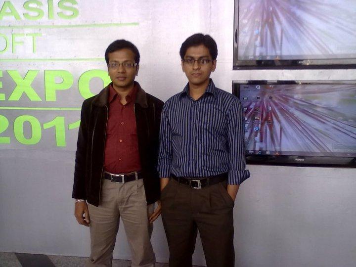 Mamunur Rashid -Alpha Digital Team