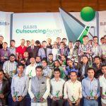 বেসিস আউটসোর্সিং অ্যাওয়ার্ড ২০১৫ : তথ্য-প্রযুক্তি শিল্পে মুক্ত-পেশাজীবিদের অনন্য স্বীকৃতি