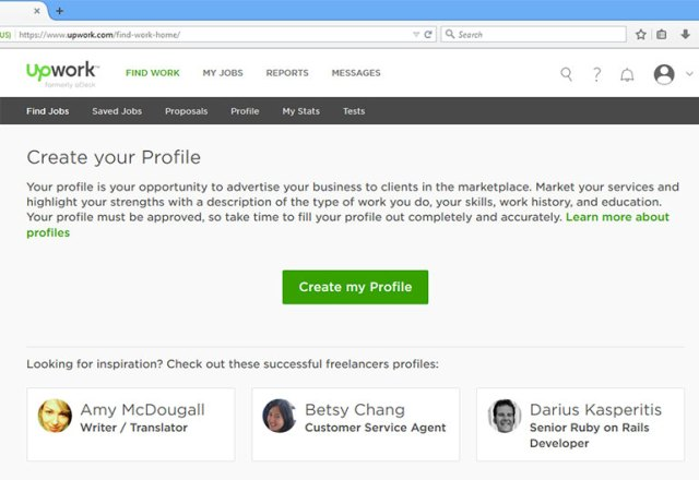 upwork-create-my-profile