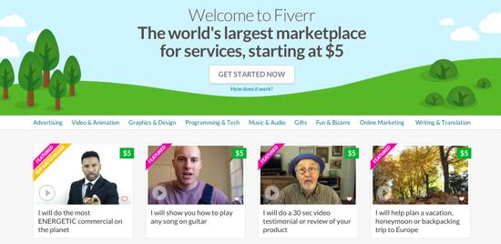 Fiverr-Jobs