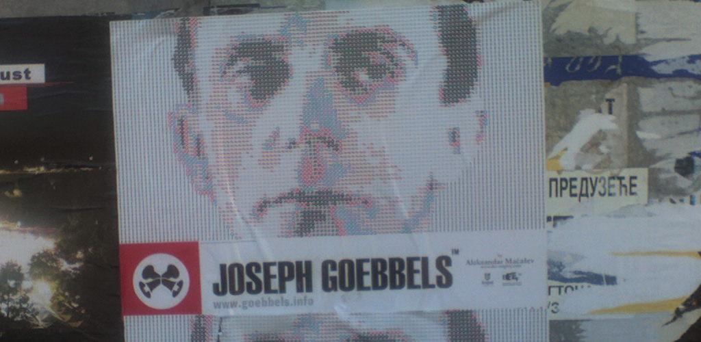 """Goebbelsova sekretářka: """"Nikdo mi dnes nevěří, že jsem nic nevěděla."""""""