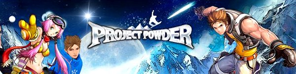 project-powder