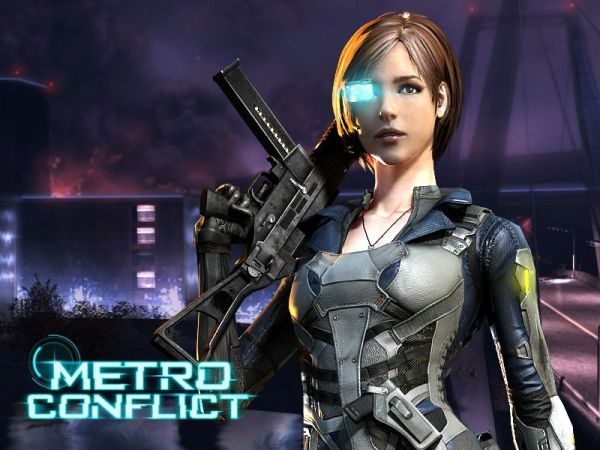 Metro-Conflict (2)