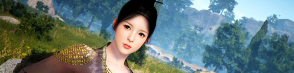 black desert female blader 1