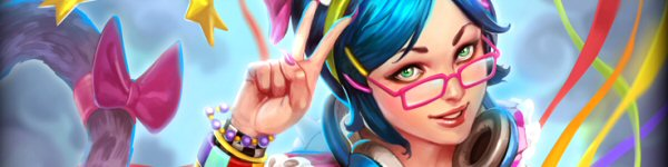 smite Kawaii Pop Bastet