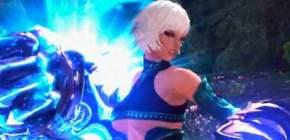 TERA-Fist-Master-(New-Class)-lvl-16~21-Gameplay-F2P-KR