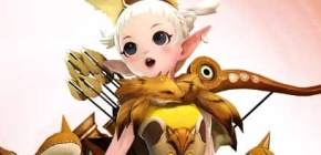 Aima-(아이마)-Archer-Creation-&-Prologue-Gameplay-(F2P-Korea)