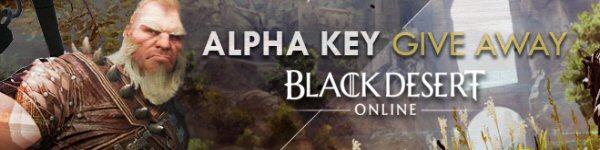 Black Desert Online alpha 600