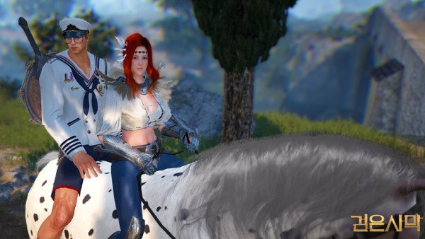 black desert 2 player mount_2
