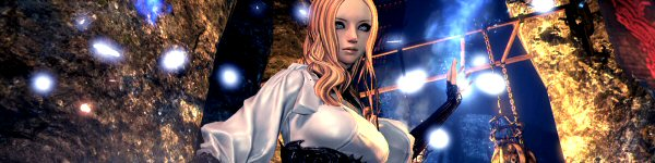 blade and soul force master 3