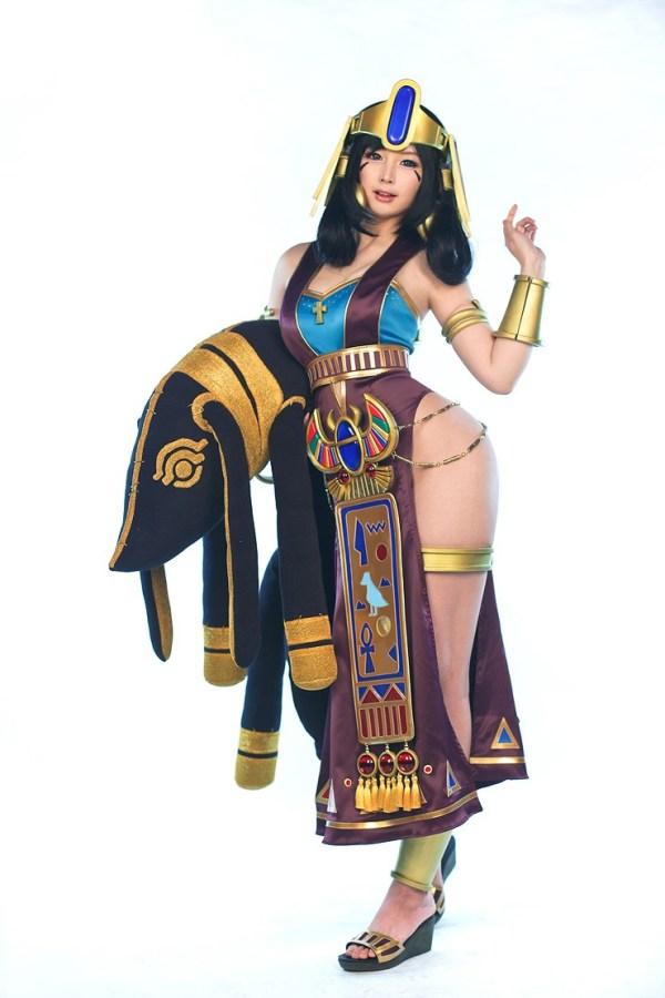 Nefertiti Doremi (10)
