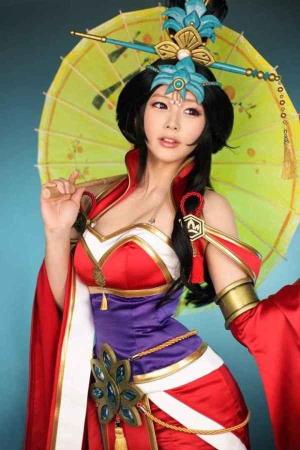 Wang Zhaojun Doremi (4)