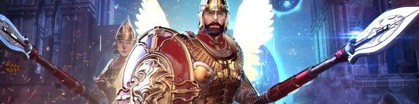 skyforge knight