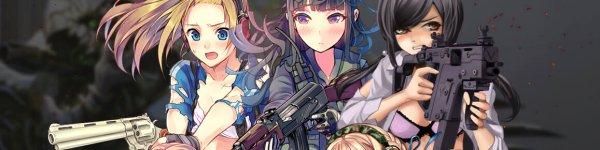 shooting girl 2