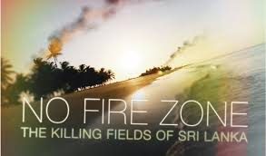 No Fire Zone