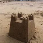 Sandcastle by Matthew Harrigan