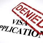 ID-denied visa application