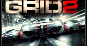 Download Grid 2 PC Game For Windows Racing game