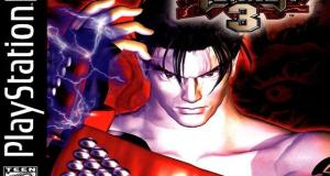Download Tekken 3 Free For PC