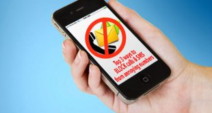 How to block promo calls and SMS