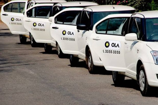 Ola 'Share Express' to Reduce Costs on Busiest Routes by 30%