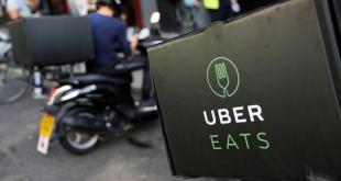 UberEATS Is Coming to India