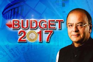 Union Budget 2017 highlights