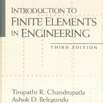 Introduction to Finite Elements in Engineering Solution Manual PDF
