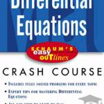 Differential Equation PDF