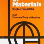 Strength of Materials by Timoshenko