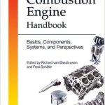 Internal Combustion Engine Handbook PDF