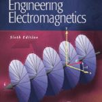 Engineering Electromagnetics Hayt 8th Edition Solution Manual PDF