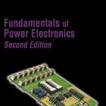Fundamentals Of Power Electronics Erickson
