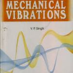 Mechanical Vibration by VP Singh