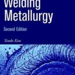 Welding Metallurgy Book