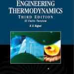 Applied Thermodynamics by RK Rajput PDF