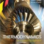 Thermodynamics Engineering Approach 8th edition PDF