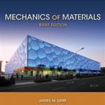 Mechanics of Materials Brief Edition Solutions